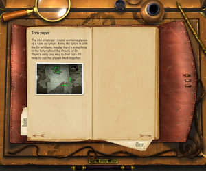 Jewel Quest Mysteries: The Oracle of Ur Collector's Edition Screenshots