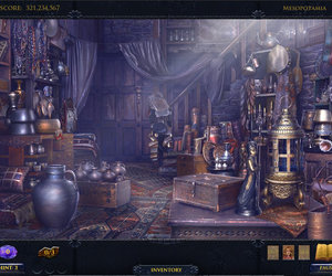 Jewel Quest Mysteries: The Oracle of Ur Collector's Edition Files