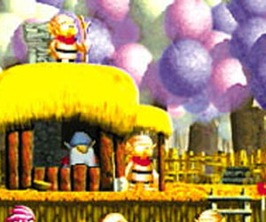 Tomba! Screenshots