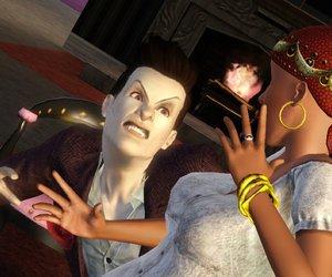 The Sims 3 Supernatural Videos
