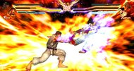 Street Fighter x Tekken hitting iOS this summer