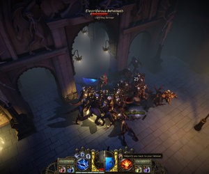 The Incredible Adventures of Van Helsing Screenshots