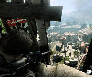 Sniper: Ghost Warrior 2 Files