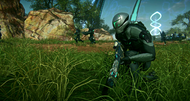 PlanetSide 2 beta coming early next week