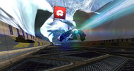 Wipeout 2048 'HD' and 'Fury' add-on packs