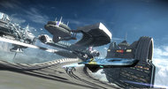 Wipeout 2048 'HD' and 'Fury' add-on packs coming today