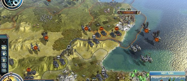 Sid Meier's Civilization V: Gods & Kings News