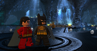 LEGO series continuing voice acting and open worlds