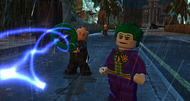 LEGO Batman 2: DC Super Heroes launch screenshots