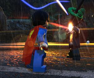 LEGO Batman 2: DC Super Heroes Screenshots