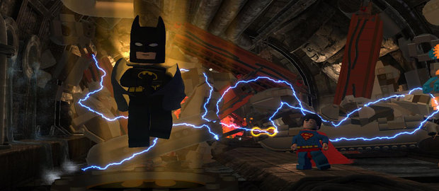 LEGO Batman 2: DC Super Heroes News