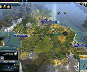 Sid Meier's Civilization V: Gods & Kings Files