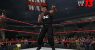 WWE '13 Mike Tyson screenshots