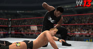 Mike Tyson punches into WWE 13 as pre-order bonus