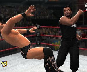 WWE '13 Files