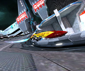 Wipeout 2048 Files