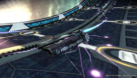 Wipeout 2048 Screenshot from Shacknews