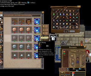 Dungeons of Dredmor: Conquest of the Wizardlands Screenshots