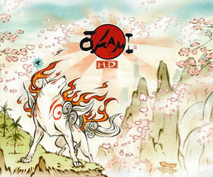 Okami HD Files