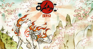 Okami HD announced for PS3 with Move support