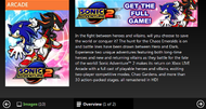 Sonic Adventure 2 spotted for XBLA