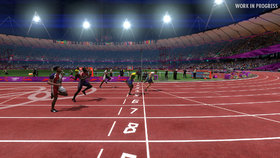 London 2012 - The Official Video Game of the Olympic Games Screenshot from Shacknews