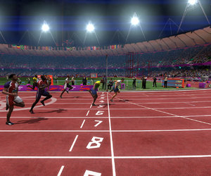 London 2012: The Official Video Game of the Olympic Games Videos