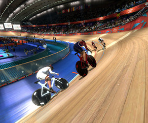 London 2012: The Official Video Game of the Olympic Games Files