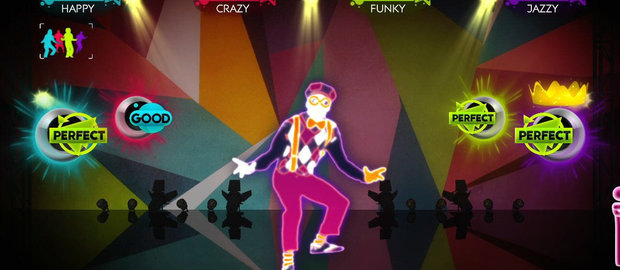 Just Dance Greatest Hits News