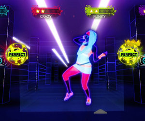 Just Dance Greatest Hits Screenshots