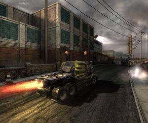 Sledge Hammer Screenshots