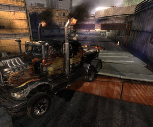 Sledge Hammer Screenshots