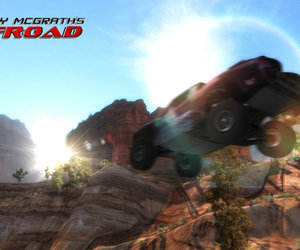 Jeremy McGrath's Offroad Screenshots