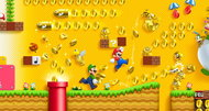 New Super Mario Bros 2 developers address gold obsession
