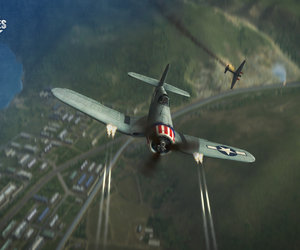 World of Warplanes Videos