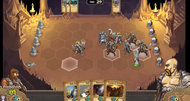 Scrolls screenshots