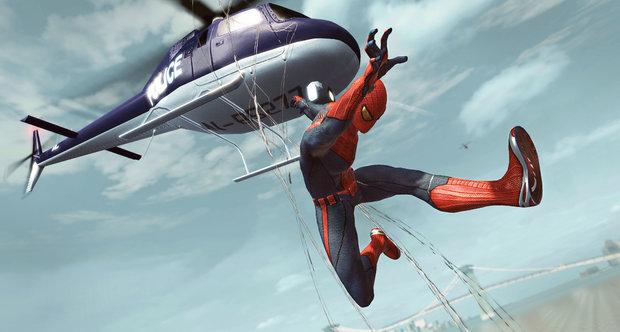 spider man xbox 360 games