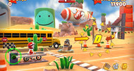 Joe Danger Touch confirmed for iOS this fall