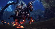 Tera's Night Mare mount costs $24.99