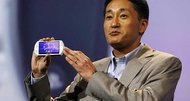 Kaz Hirai steps down as SCE chairman