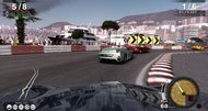 Test Drive Unlimited: Ferrari Legends Screenshots
