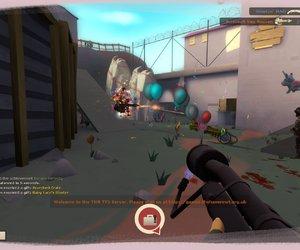 Team Fortress 2 Screenshots