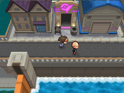 Pokemon Black Version 2 Screenshots