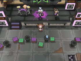 Pokemon Black Version 2 Screenshot from Shacknews