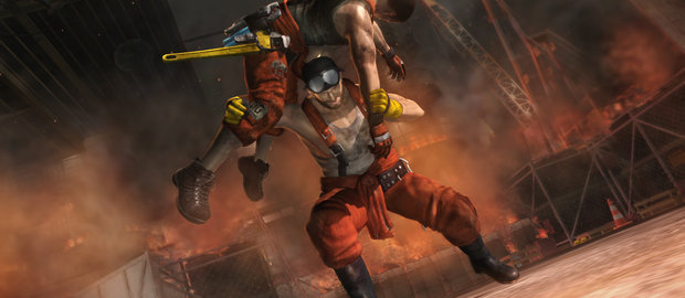 Dead or Alive 5 News