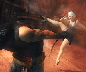 Dead or Alive 5 Screenshots