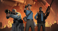 Team Fortress 2 update adds Pyro goggles, new weapons