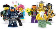 LEGO Minifigures MMO coming from Funcom
