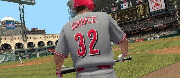 Major League Baseball 2K12 News
