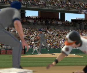 Major League Baseball 2K12 Videos